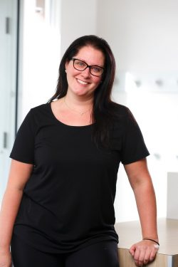 Leanne Hanlan - Registered Massage Therapist