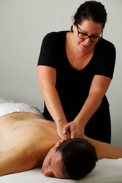 Winnipeg Massage Therapy