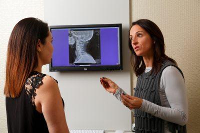 Wellness Chiropractor