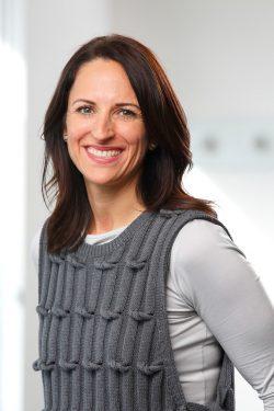 Dr. Robyn Egey-Samu - Winnipeg Chiropractor