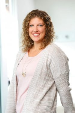 Dr. Sarah Vadeboncoeur - Winnipeg Chirpractor