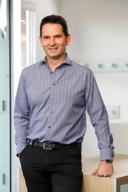 Dr. Zsolt Egey-Samu - Winnipeg Chiropractor